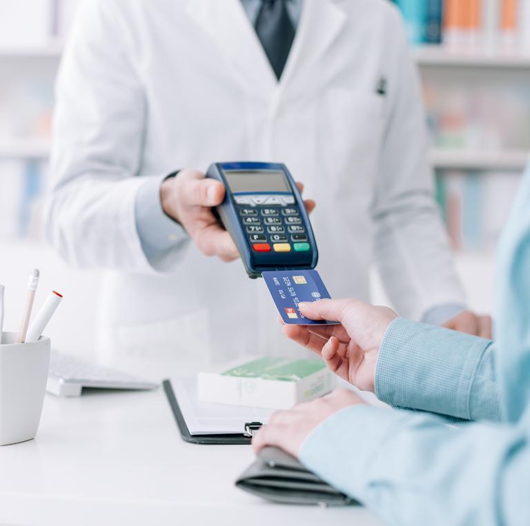 Dofinansowanie sprzętu medycznego