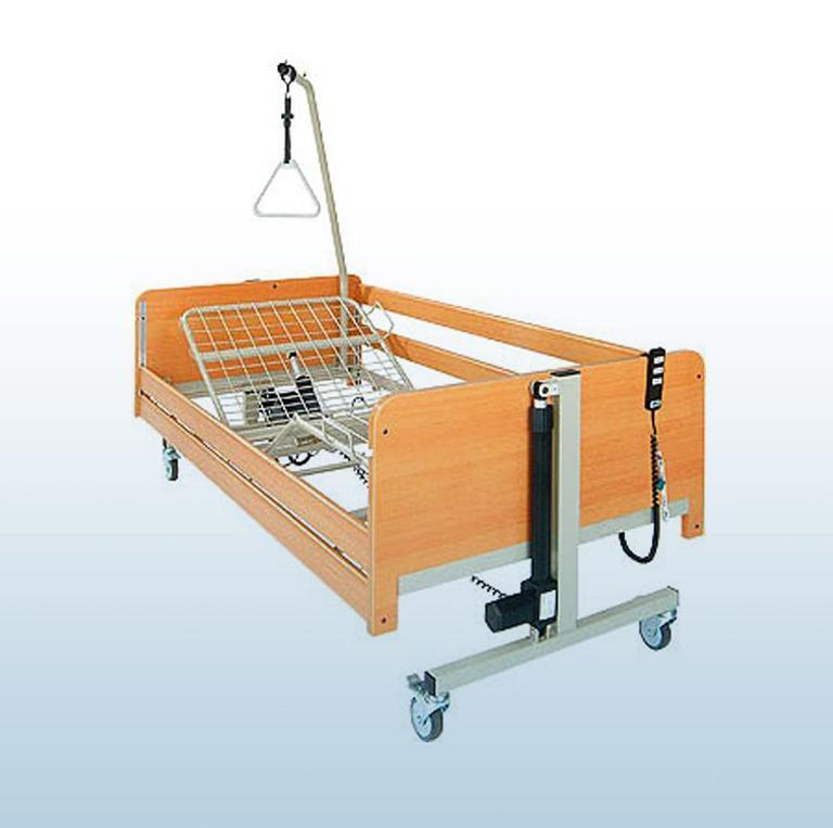 Sklep łóżka szpitalne